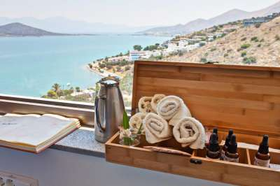 Royal Marmin Bay Boutique - Elounda